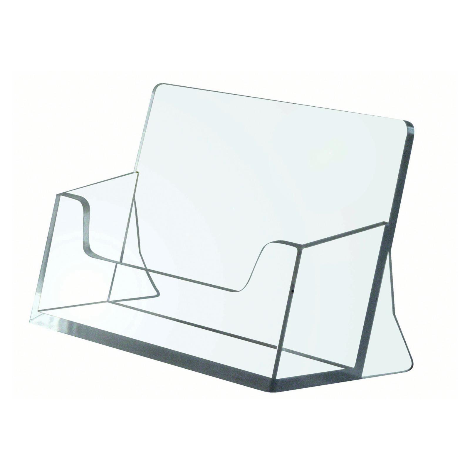 Tisch Visitenkartenhalter Einfach