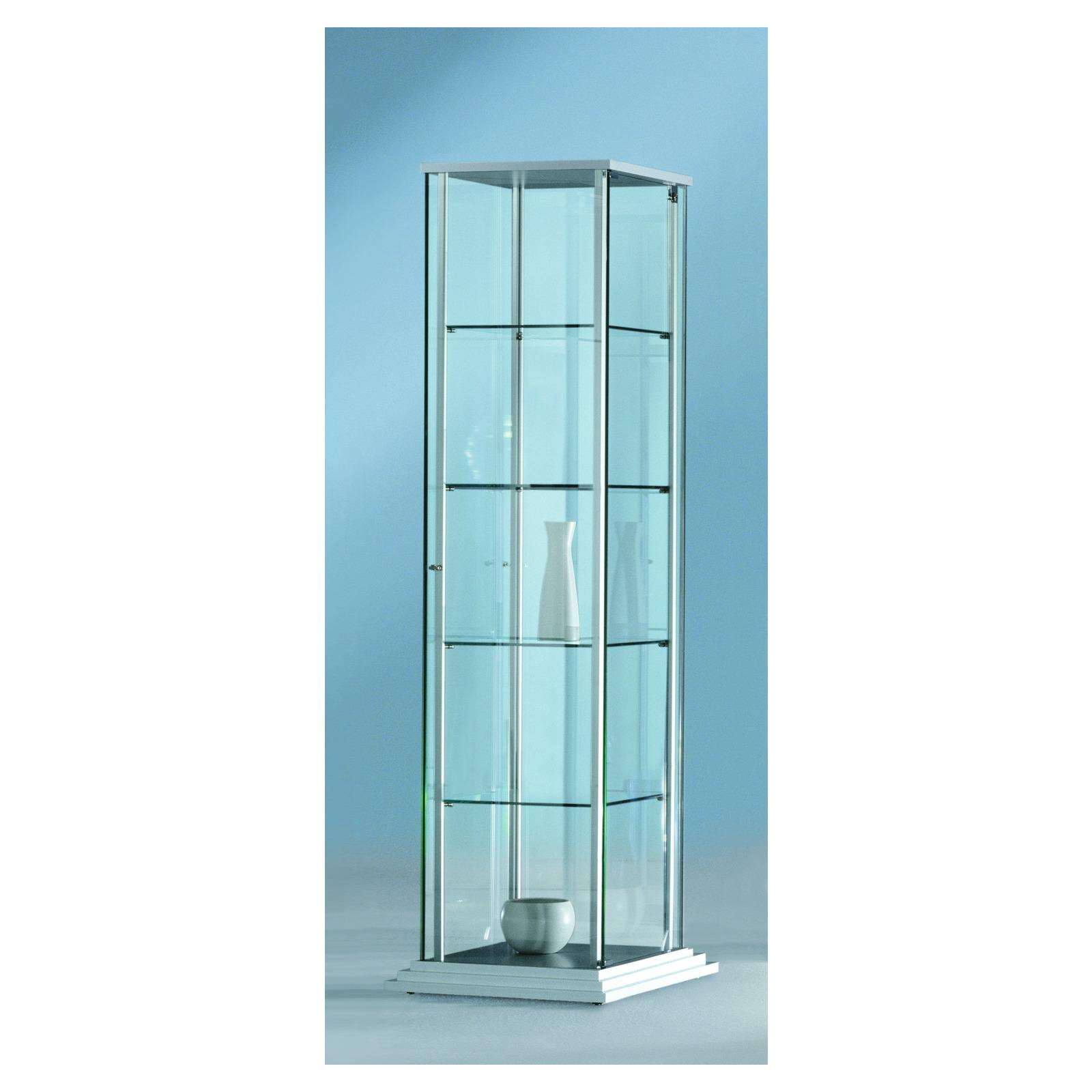 glasvitrine esg glas forum 3 glasvitrine forum vitrinen ladeneinrichtung ladeneinrichtung. Black Bedroom Furniture Sets. Home Design Ideas