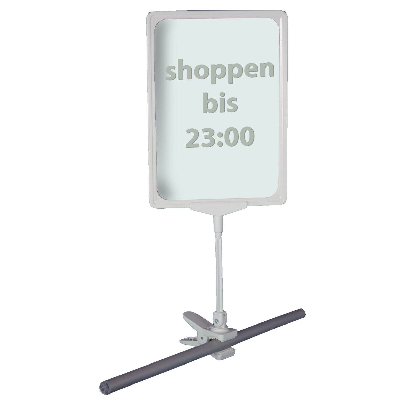 Sparangebot Universalrahmen DIN A4 - Plakatrahmen & Zubehör ...