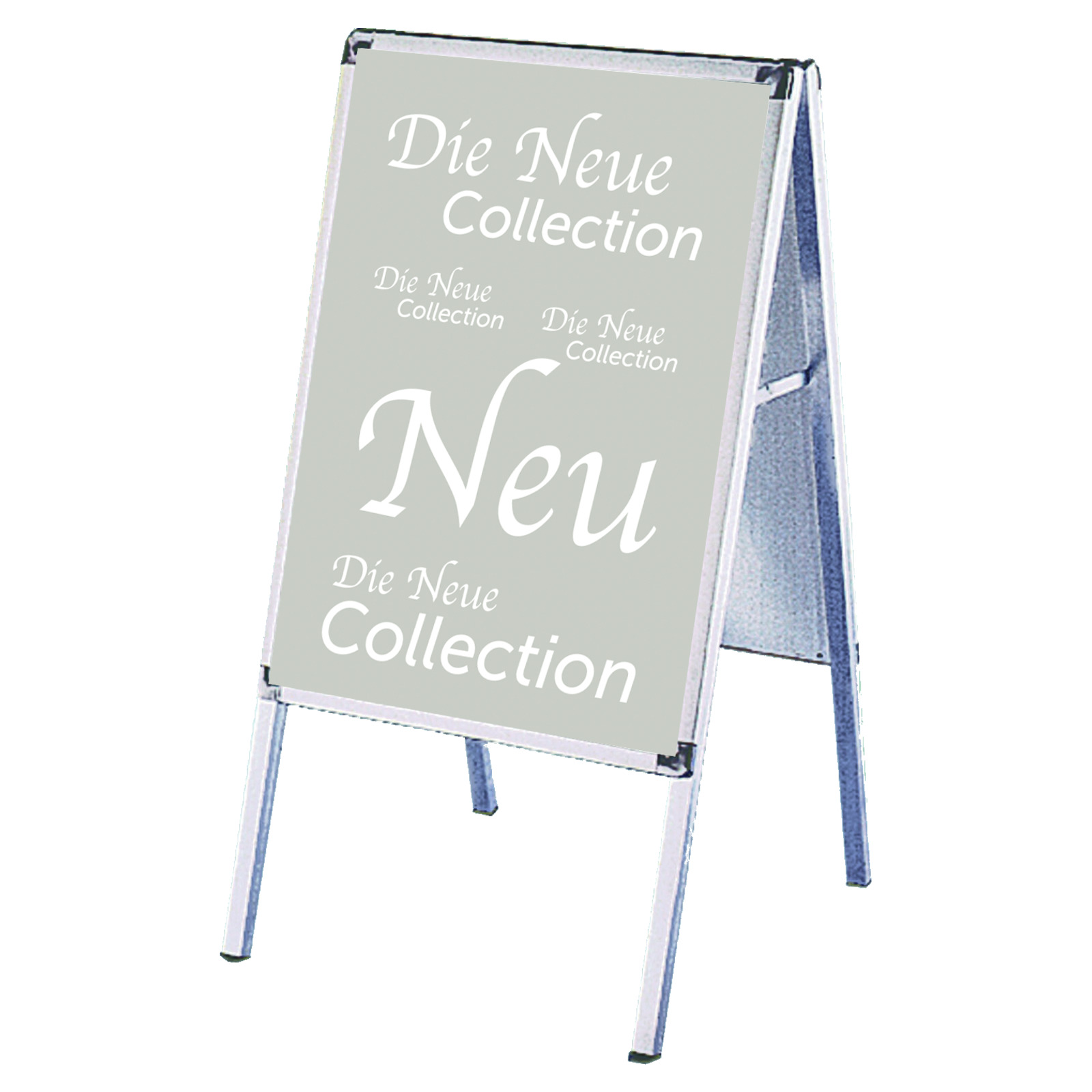 plakat die neue collection 60x85 cm plakate die neue. Black Bedroom Furniture Sets. Home Design Ideas