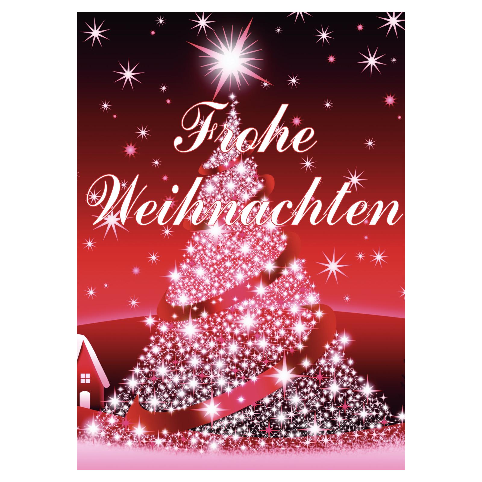 Frohe Weihnachten Und Ein.Plakat Frohe Weihnachten Din A1