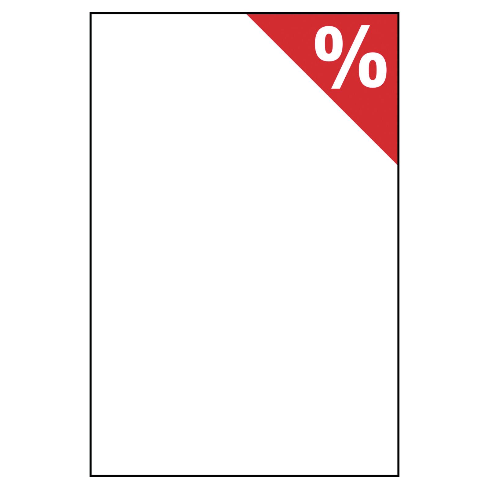 50 Preisschilder Preisschilder Preisauszeichnung
