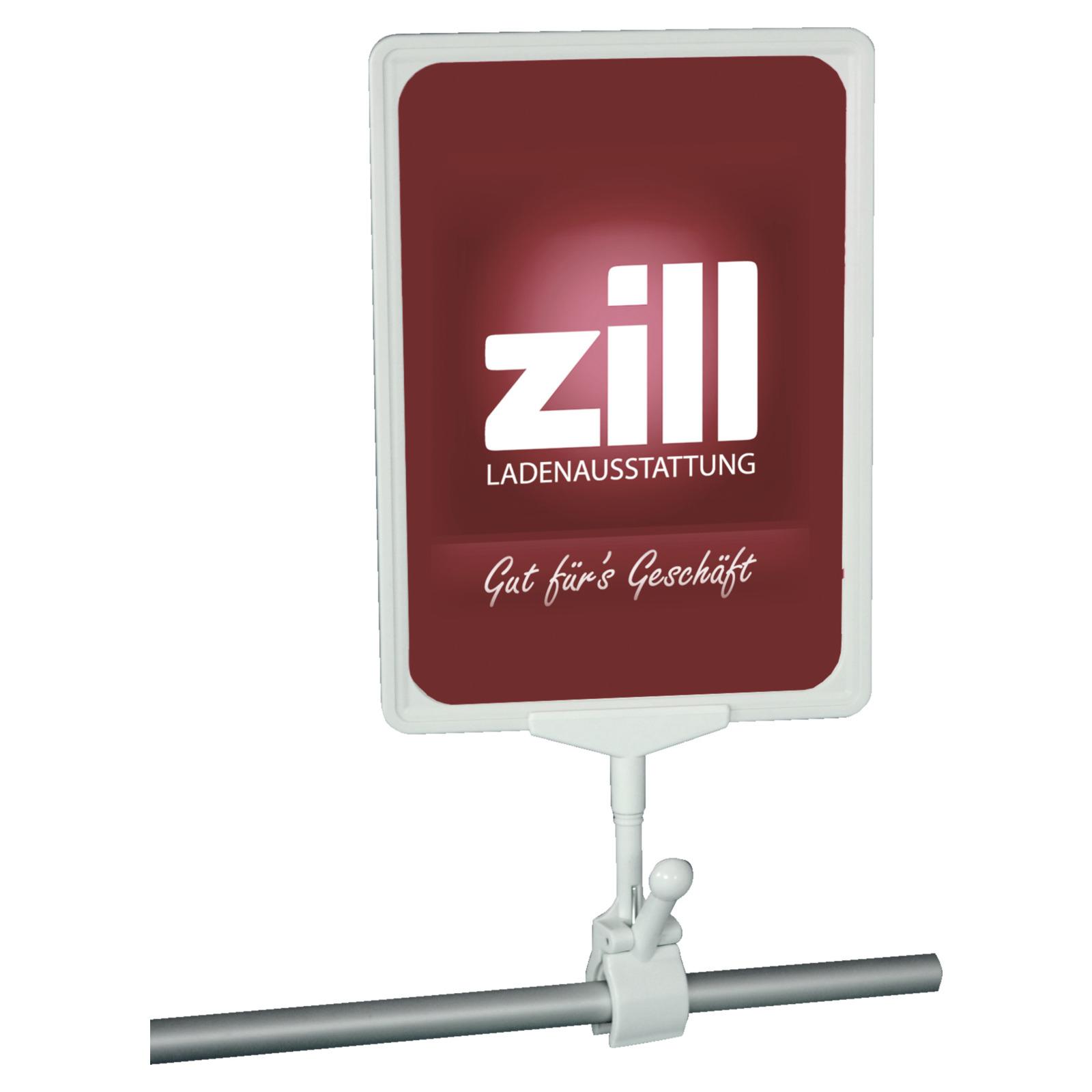Sparangebot Plakatrahmen mit Uni Sign Clip DIN A4 - Plakatrahmen ...
