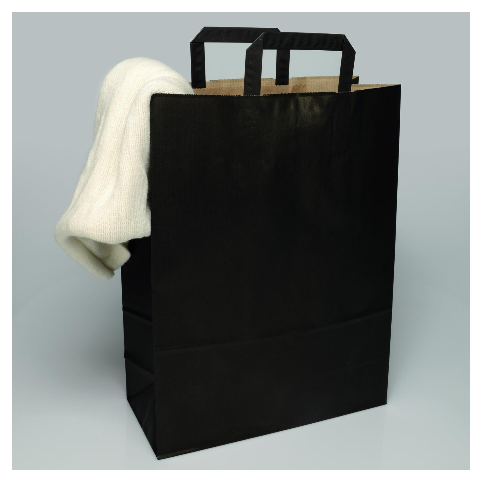 parpiertragetaschen farbig mit flachhenkel. Black Bedroom Furniture Sets. Home Design Ideas