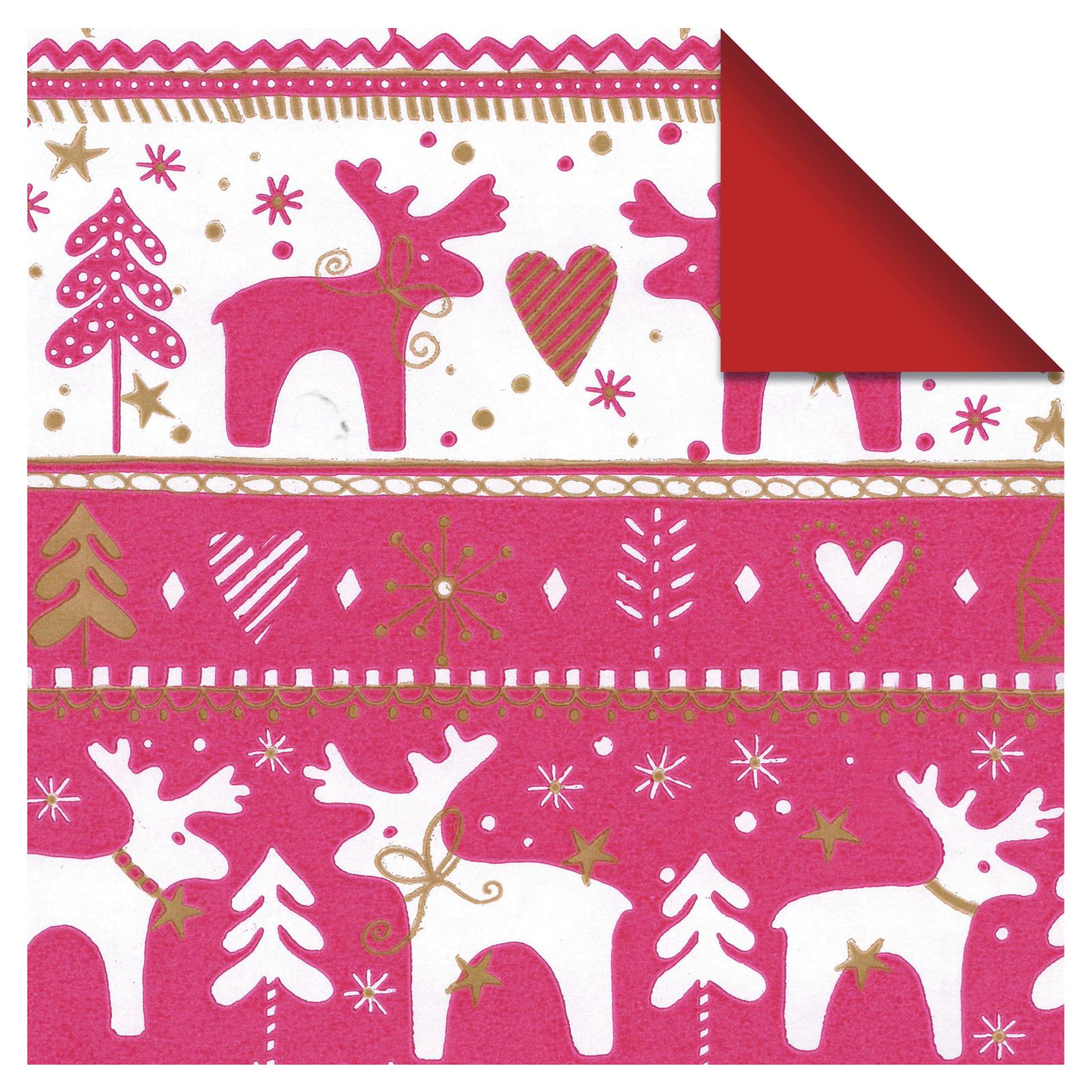 Geschenkpapier Weihnachten.Geschenkpapier Weihnachten In Bullerbü
