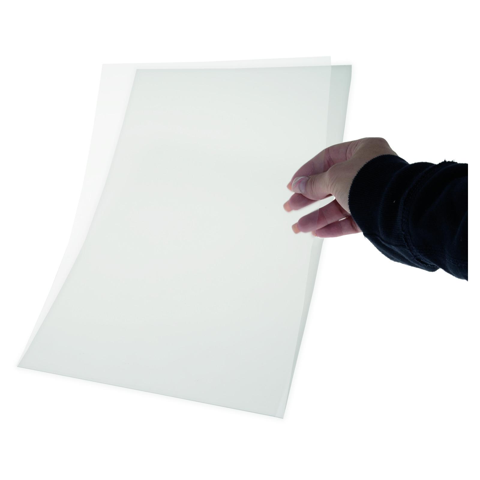 PVC-Sichthülle entspiegelt - Plakatrahmen & Zubehör Preisauszeichnung