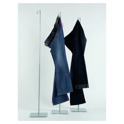 Jeans Präsentationsdisplay
