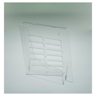 prospekt kataloghalter seitlich offen prospektst nder infost nder prospektst nder. Black Bedroom Furniture Sets. Home Design Ideas