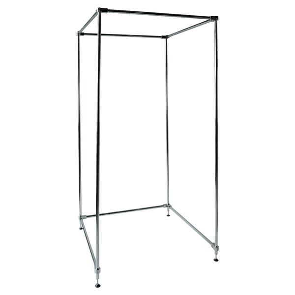 umkleidekabine freistehend umkleidekabinen ladeneinrichtung. Black Bedroom Furniture Sets. Home Design Ideas