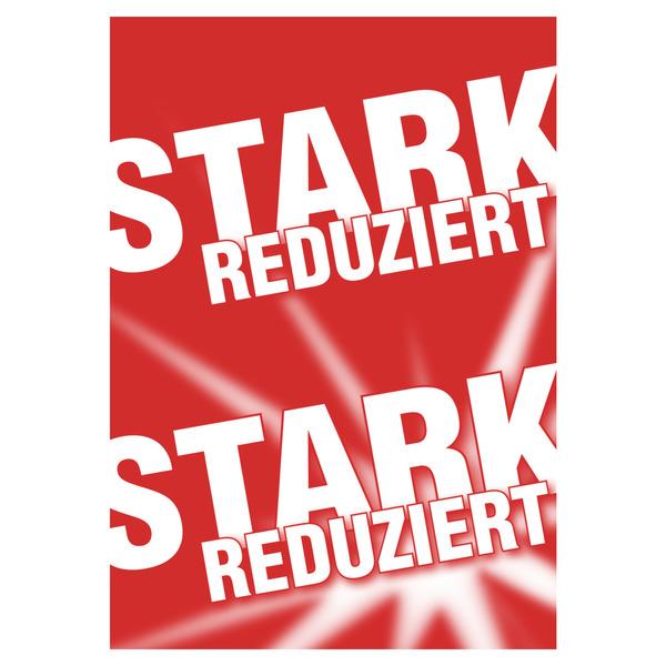 Plakat Stern Stark Reduziert Plakate Reduziert Sale