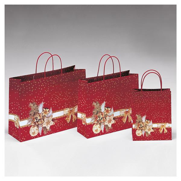 papiertragetasche weihnachten stella papiertragetaschen tragetaschen verpackung. Black Bedroom Furniture Sets. Home Design Ideas